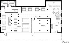 resto bar floor plan restaurant floor plan dreaded restaurant bar floor plan marvelous
