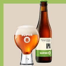 bicchieri birra belga vendita birra on line 8 ipa www beerparadise it