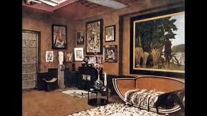 home design art deco interior style history and characteristics