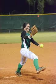 two pitchers make lakewood ranch softball armed and dangerous