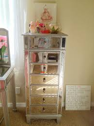 Pier 1 Imports Mirrored Chest by Interior Design Hayworth Collection Pier One Hayworth Collection
