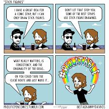Funny Meme Comics Tumblr - prolific pen comics