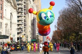 photos the 2015 macy s thanksgiving day parade extravaganza