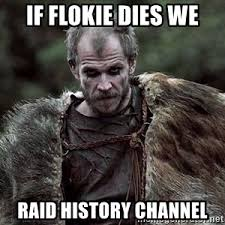 Vikings Meme - floki vikings meme generator