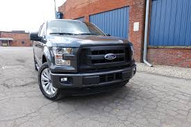 Ford F150 Truck 2016 - 2016 ford f 150 review