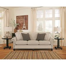 Ashley Furniture Gift Card by Signature Design By Ashley Furniture Milari Queen Sleeper Sofa In