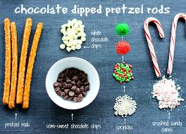 where to buy chocolate covered pretzel rods covered pretzels recipe