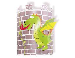 appliques chambre bébé applique murale enfant ou dinosaure pour chambre bébé vert et