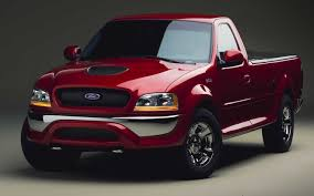ford suv truck a look back at ford s truck and suv concepts photo image gallery