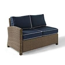 Palm Harbor Patio Furniture Outdoor Furniture Wicker Loveseat Modrox Com