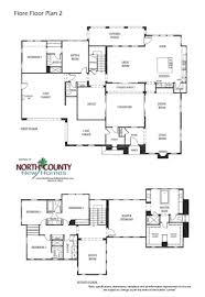 floor plan for new homes home plans new fiore floor plans new homes in encinitas
