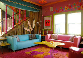 living room modern colorful living room interior decorations