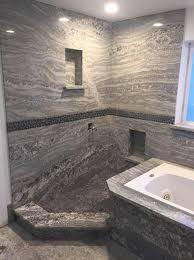 best 25 granite shower ideas on small master bathroom