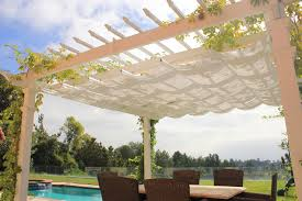 Pergola System by Canopies U0026 Shade Perfect Arbors