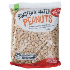 cuisine 750g buy countdown peanuts roasted salted 750g at countdown co nz