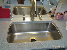 sealing kitchen sink drain