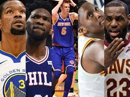 Player Memes - 2018 nba all star team but with twitter memes from lebron durant