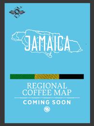 Map Jamaica Cafe Imports Jamaica
