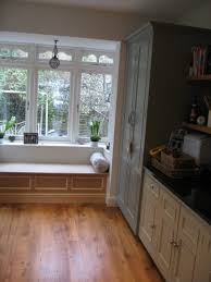 bay window kitchen ideas kitchen appealing best images about bay window seat ideas on