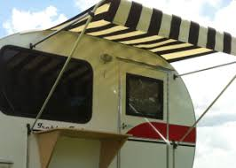 Trailer Awning Trekker Trailers Trailer And Camper Options
