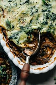 what was the first thanksgiving really like mushroom gravy pie with garlicky kale mashed potatoes the first