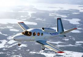 Cirrus Sf50 Interior Cirrus Steps Up Flight Tests For Vision Sf50 Jet Business