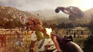 dying light dlc ps4 dying light dlc 0 coming to console in september techland launches