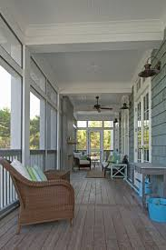 Screened In Porch Decor 91 Best House Exteriors Images On Pinterest Doors Enclosed