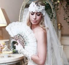 bridal accessories london bridal accessories fans lluks london
