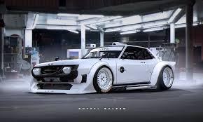 phantom car 2015 art corner khyzyl saleem u0027s bosozoku future japanese nostalgic car