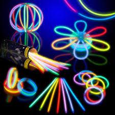halloween glow glow sticks jewelry ebay