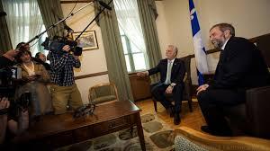 bureau du premier ministre album photos du 16 mai 2014 rencontre avec le chef de l opposition