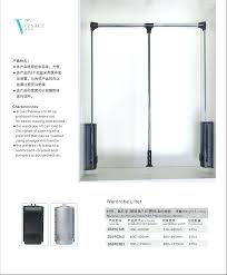 wardrobes wardrobe lift closet organizer wardrobe lift closet