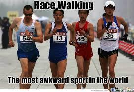 Walking Memes - race walking by ebonysoad meme center