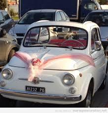deco mariage voiture idées déco mariage mariage pas cher décoration de tables