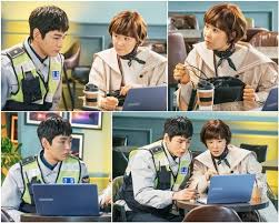 dramacool queen of the game mystery queen choi kang hee and lee won geun on a date mystery