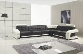 Large Black Leather Corner Sofa Large Cream Corner Sofa Eo Furniture