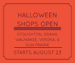 halloween city store locations sun prairie society of st vincent de paul madison wi