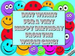 from the whole gang free boss u0026 colleagues ecards greeting cards