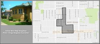 talman west ridge historic bungalow district homes for sale
