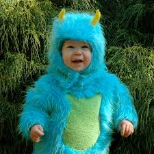 monsters inc halloween costumes for babies juicy bits costumes