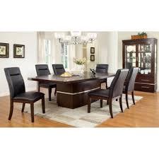 9 dining room sets modern 9 dining room sets allmodern