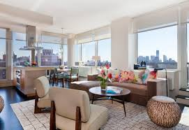 Condo Living Room Furniture Interior Architecture Designs Simple Modern Grey Accents Living