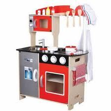 cuisine king jouet décoration cuisine bois king jouet 2371 04521447 blanc
