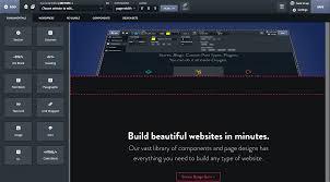 Design Your Own Log Home Software Oxygen Visual Website Design Inside Wordpress