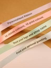 custom ribbon custom ribbon 15mm satin ribbon printed ribbon branded ribbon