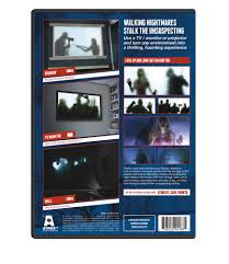 halloween horror nights virtual reality virtual reality halloween video atmosfearfx night stalkers