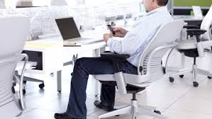 Alternative Office Chairs Leap Lounge Ergonomic Office Chair Steelcase