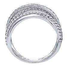 wide band 925 silver bujukan wide band ring lr5851svjws