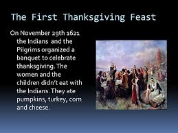 the thanksgiving by félix n hugo the thanksgiving the